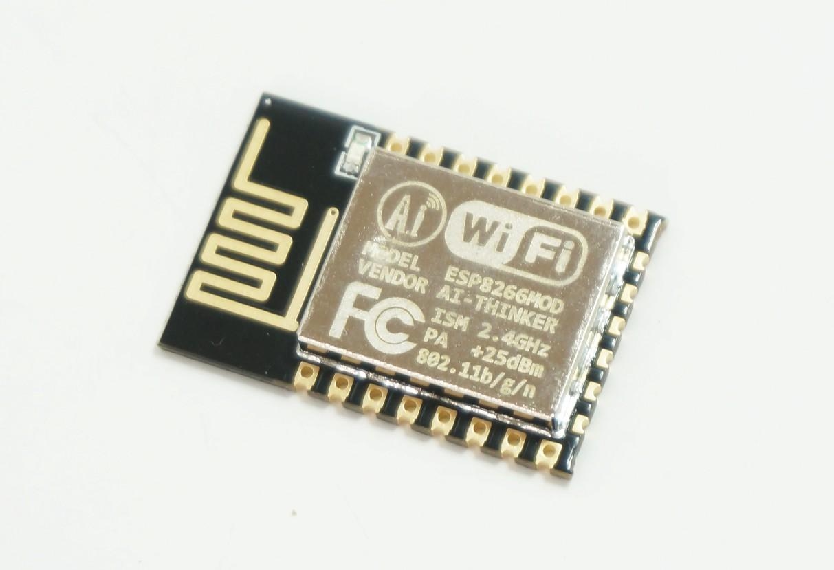 ESP-12E WIFI Chip
