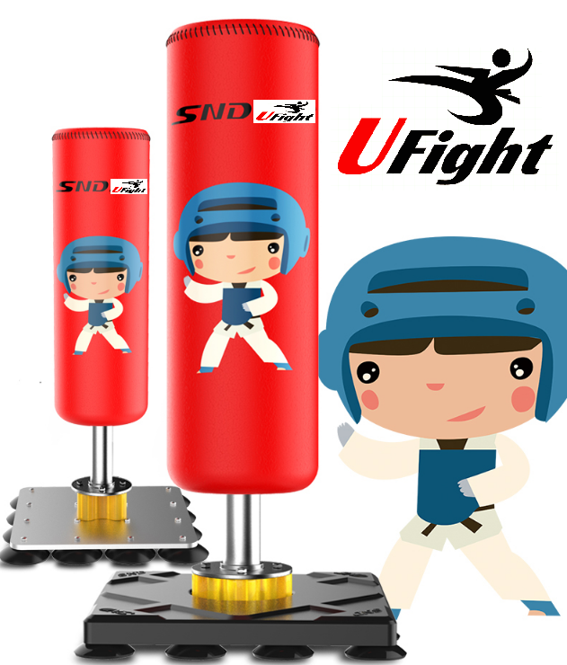 UFIGHT Free standing bag [130 CM.]