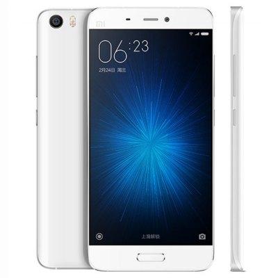 Xiaomi Mi5 ฝาหลัง Glass 3D แรม4GB รอม128GB หน้าจอ 5.15 นิ้ว (สีขาว)เลิกจำหน่ายแล้ว