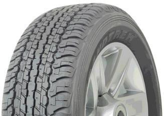 Dunlop AT22 ขนาด 265/70R16