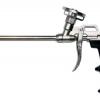 ปืนยิงพียูโฟม เข้าซอกเล็ก