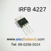:IRFB4227 N Channel Mosfet 200V 65A