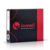 ผลิตภัณฑ์อาหารเสริมผู้ชาย ยาเพิ่มขนาดชาย ยาทน Lovewell 1 กล่องเล็ก