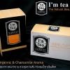 ชาดีท็อกซ์ สูตร ชาลดเบาหวาน บำรุงสุขภาพ ควบคุมความดัน-ควบคุมน้ำตาลในเลือด (Healthy Detox Tea) ขนาด 30 ซอง