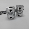 Stepper Motor Flexible Coupling (5x8x25 mm)