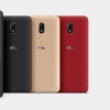 Wiko View Prime ROM64GB/RAM4GB 16MP/16MP 4G Black, Red, Gold