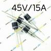 T193: 15SQ045 junction box Scottish diode 15A/45V