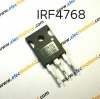 T216:IRFP4768 N MOSFET 250V 93A