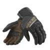 Rev'it Sand3 Glove Black-Sand