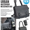 Kriega URBAN Waterproof MESSENGER BAG