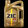Zic X9 5W40 เบนซิน12,000กิโล ขนาด 4+1 ลิตร