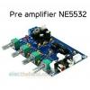 AXX:XH-M164 Pre-amplifier board NE5532