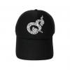 หมวกแก๊ปตาข่าย สกรีนเลข ๙ by Season Tales