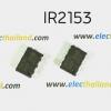 IR2153 IR2153PBF DIP-8 SPWM bridge driver