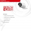 DS-2CE16D0T-IR HD1080P IR bullet Camera 2.8m.,3mm.,6mm