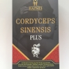 Cordyceps Sinensis Plus อาหารเสริมจาก ถั่งเช่า