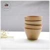 Japanese Wood Cup - ถ้วยไม้ญี่ปุ่น