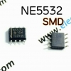 NE5532 NE5532P NE5532N SOP-8-SMD