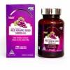 Biosis Red Grapeseed 38000 mg 30 sofjels เมล็ดองุ่นแดง ขายปลีกส่ง ราคาถูก