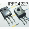 T146: IRFP4227 MOSFET N-channel 200V 65A