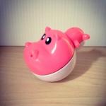 ฮิปโป ของเล่น Hippo toy