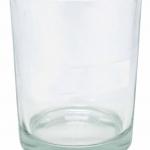 แก้วใสใส่ VOTIVE 4.5 * 6.5 เซ็น