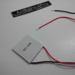 Thermoelectric Cooler Peltier 12705 (12V, 5A)