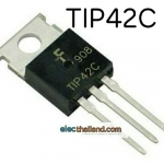 TIP42C PNP Transistor -100V/6A