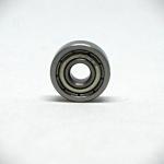 604zz 4x12x4mm ball bearing