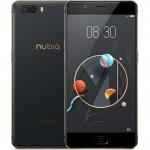 ZTE Nubia M2 แรม4GB รอม64GB Snapdragon625 จอ 5.5 นิ้ว(สีดำทอง)