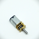 DC 12V 1200RPM micro metal gear motor