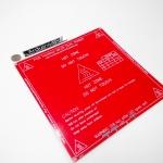 3D Printer MK2B Dual Power PCB Hot Plate