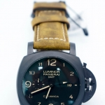 PAM441 Real Ceramic VSF 1:1 P.9001 GMT