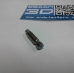 E3D M6*26 printer nozzle throat with Teflon