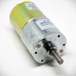 12V 15RPM DC Gear motor