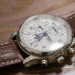 Longines Master Moonphase Chronograph