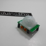 HC-SR501 Infrared Motion Sensor