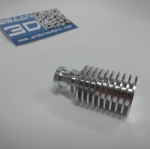 All Metal short-distance J-head hotend for 3D Printer