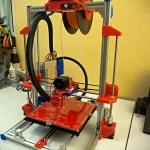 """เครื่องพิมพ์สามมิติ 3D printer """"MetaBotz G2"""" รับประกัน 1 ปี"""