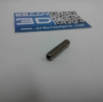 M6*26 printer nozzle throat with Teflon tube for 3.00mm