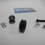 Dual v wheel kits for v-slot