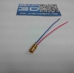 Dot Laser diode 5mW (650nm)