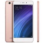 (เครื่องศูนย์ไทย)Xiaomi Redmi 4A แรม2GB รอม32GB Snap425 จอ 5 นิ้ว(สีขาวทอง)