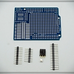 Proto Screw Shield Board สำหรับ Arduino