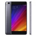 Xiaomi Mi 5s แรม4GB รอม128GB หน้าจอ 5.15 นิ้ว (สีดำ)