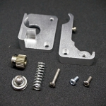 MK10 Aluminium Extruder (Right-hand)