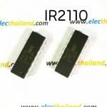 IR2110 GATE DRIVER 2A/600V DIP14