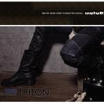 Ugly Bros Triron-Blue