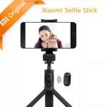 Mi Selfie Stick Tripod ไม้เซลฟี่ไร้สาย บลูทูธ ศูนย์ Xiaomi ไทย