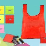 กระเป๋าพกพา Shopping Bag